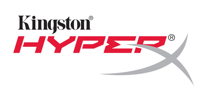 Kingston-HyperX-logo